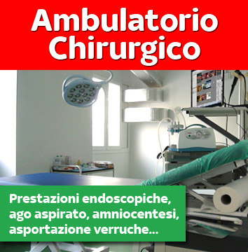 Ambulatorio Chirurgico